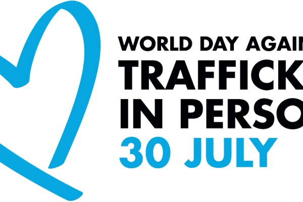 World Day against Trafficking in Persons 2020